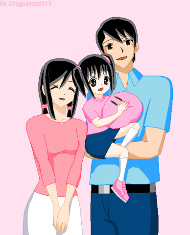 File:Yumi Nakamura with her parents.png