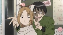 Genshiken-saki-cat-ears