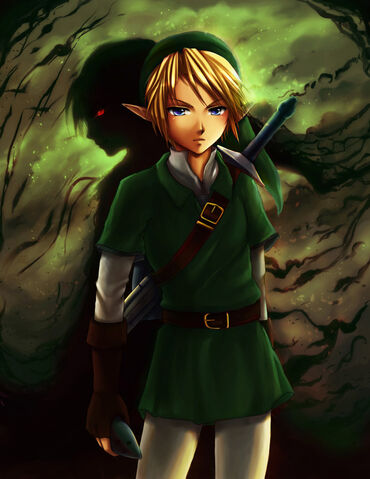 File:Link with shadow link.jpg