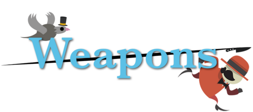 Title (Weapons)