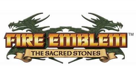 Powerful Foe - Fire Emblem The Sacred Stones Music Extended