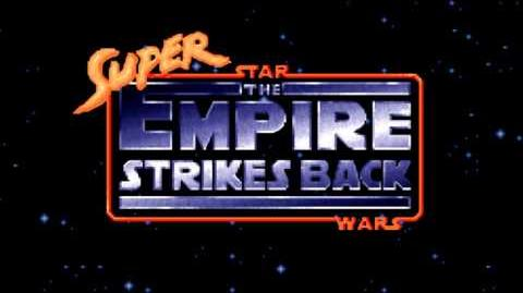 Cloud City - Super Star Wars The Empire Strikes Back (SNES)-0