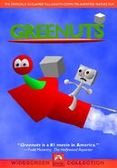 Greenuts 1 DVD