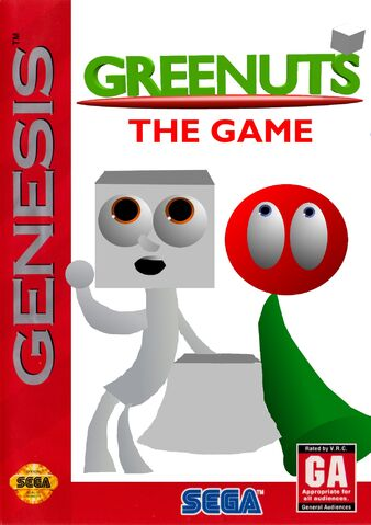File:Greenuts - The Game (1993) Sega Genesis Cover Art (USA).jpg