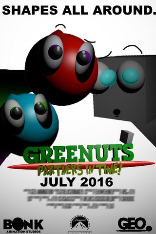 File:Greenuts-Partners In Time Movie Poster.png