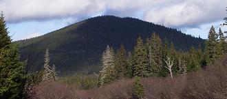 Mount Carleton small