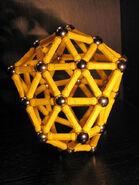 (0 0 12 20) deltahedron b