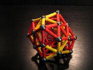 (0 0 12 16) deltahedron d