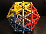 (0 0 18 32 6)-deltahedron d