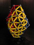 (0 0 12 42) deltahedron b