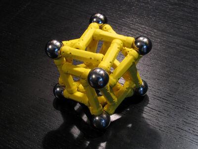 Alt cube