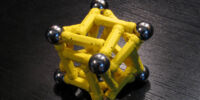 Amafirlian Cube