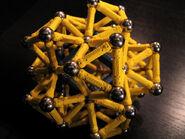 (0 24 12 0 0 0 8 6)-deltahedron b