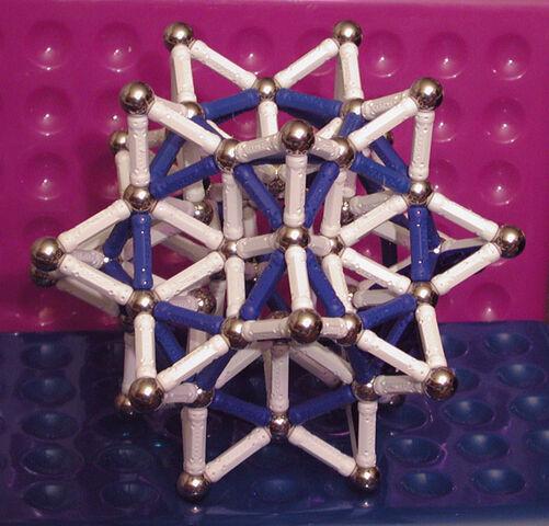 File:Stellated Rhombic Triacontahedron - L .jpg