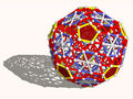Snub exp truncated icosahedron model.jpg