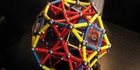 Enneagonal Polyhedron