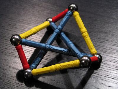 Mod cross triangle