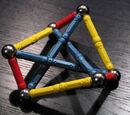 Cross Triangle Module