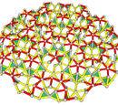 Penrose C4 Cartwheel