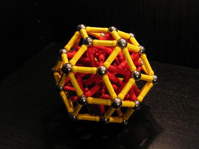 File:Rhombic triacontahedron near miss b.jpg
