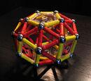 Snub Expanded Pentagonal Prism