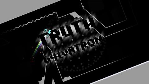 Geometry Dash - Truth - by G4lvatron