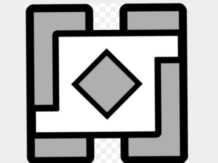 image demoliciousjpg geometry dash fan wikia fandom powered by wikia - Geometry Dash Icon Coloring Pages