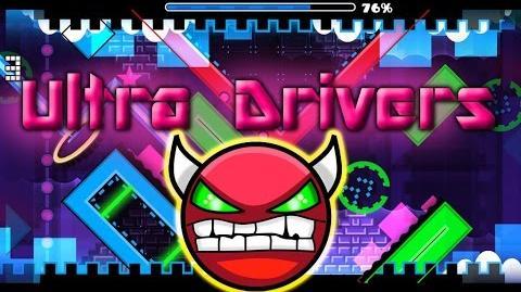 Ultra Drivers by LazerBlitz (me) (Demon)
