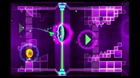 Geometry Dash - Update 1.9 Sneak Peek 2