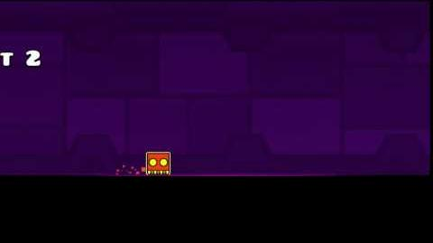 Geometry Dash - Update 2.1 Example 3