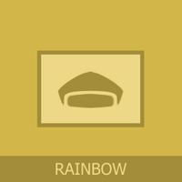 Rainbow Mode Icon