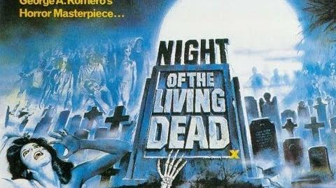 Night Of The Living Dead (1968 - Colorized - George A. Romero)