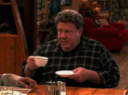 Ep 4x7 - George Wendt as Bill Donnelly