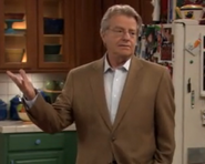 Jerry Springer as Wayne Hill