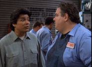Ep1x4 - George tells Reggie about the police