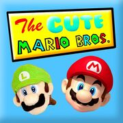 The Cute Mario Bros