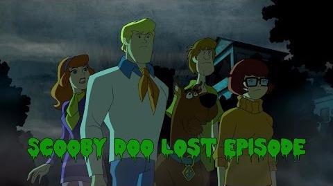 Scooby Doo Lost Episode
