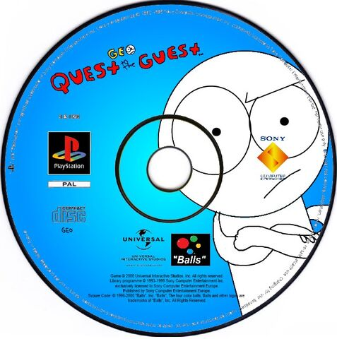 File:Geo Quest to the Guest PS1 disc PAL.jpg