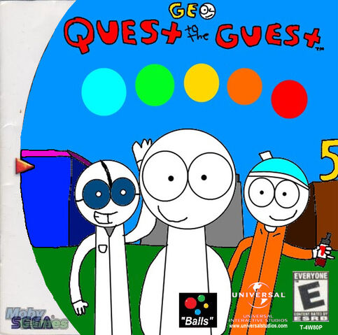 File:Geo Quest to the Guest Dreamcast Cover.jpg