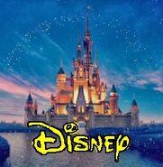 Disney geosworld