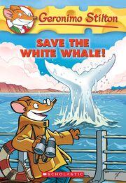 Savethewhitewhale