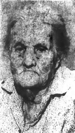 Matilda D Rogers