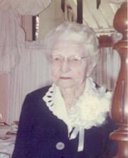 Gertrude Schultz