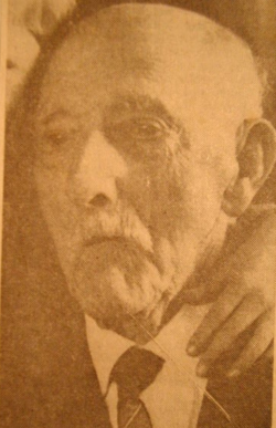Friedrich Wedeking