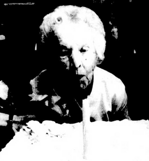 Martha Wood