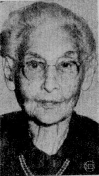 Louise Godejohann