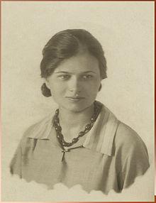 Izabella Zielinska