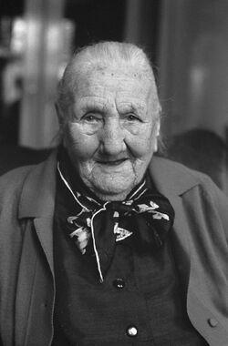 Johanna Leeuwenburg-Hordijk