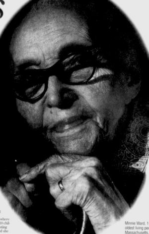 Minnie Ward