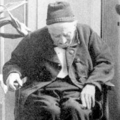 Geert Adriaans Boomgaard aged 110.